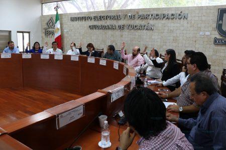 Concluye el plazo para registro de candidaturas en Yucatán