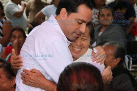 Perredistas de Tekax apoyarán la campaña de Mauricio Vila