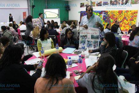 Yucatán es ejemplo nacional en coinversión y trabajo con asociaciones civiles