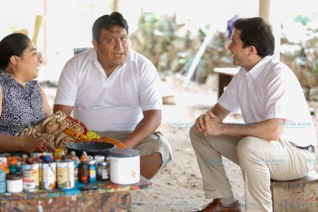Tenemos que asegurar que Yucatán siga siendo seguro para atraer más turistas: Sahuí