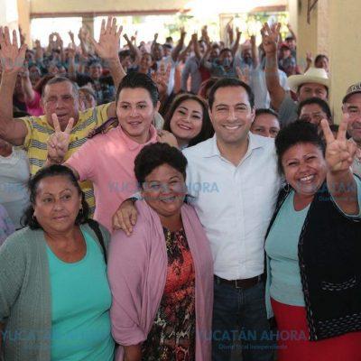 Vila Dosal asegura que saneará al sector salud de Yucatán