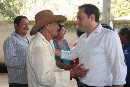Los programas de apoyo a emprendedores de Mérida se deben replicar en todo Yucatán: Vila