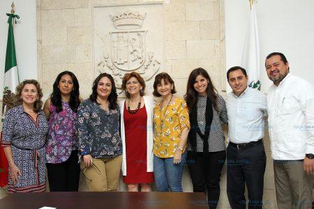 Mérida se une a las filas de un combate mundial contra la diabetes