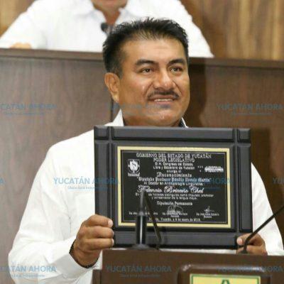 Promesa de continuar sin descanso para que la lengua maya sea reconocida