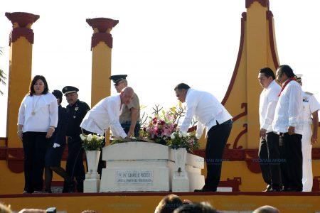 Piden que no se vuelva a archivar el legado de Felipe Carrillo