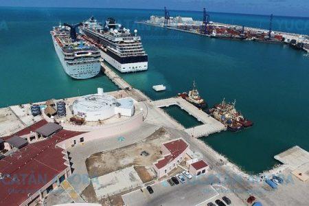 Se consolida el turismo de cruceros con arribo de 136 embarcaciones