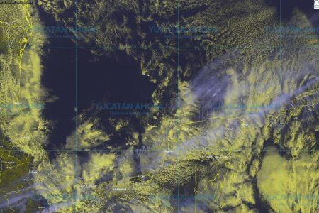 El frío se aferra a Yucatán y seguirá hasta el jueves