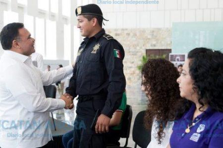 Coparmex 'palomea' el V Informe de Gobierno