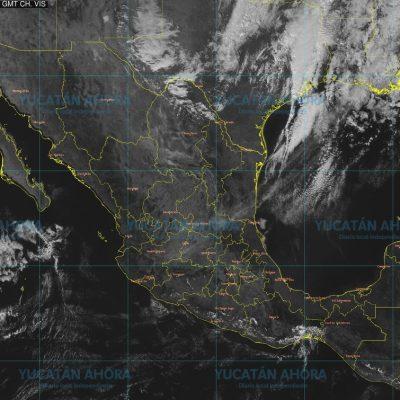 Otro norte afectará las actividades en la costa e Yucatán