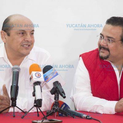 Jorge Carlos Berlín coordinará la campaña presidencial de Meade en Yucatán