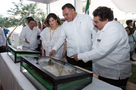 Convocan a la sociedad yucateca a mantener el paso hacia el camino de la justicia social