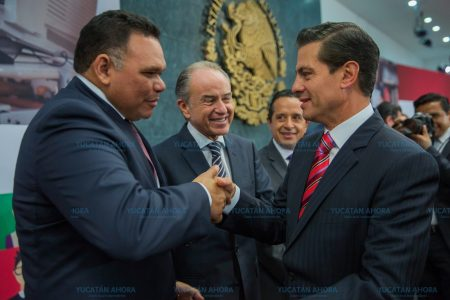 Los yucatecos podrán imprimir sus actas de nacimiento desde cualquiera parte del mundo