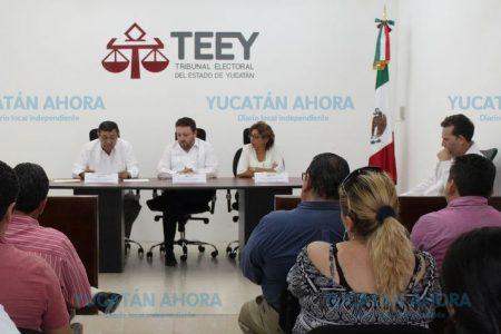 Calificado el Tribunal Electoral para enfrentar las elecciones de 2018