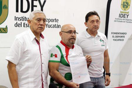 Jorge Carlos Pérez es el nuevo presidente de la Delegación Yucateca de Olimpíadas Especiales