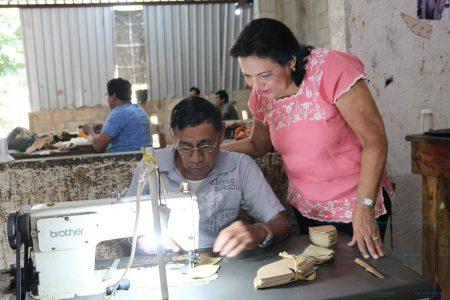 Sofía Castro ya tiene la mitad de sus firmas para encabezar un proyecto ciudadano