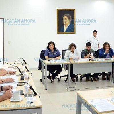 Analizando varias iniciativas retoman los diputados sus responsabilidades