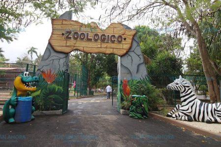 Un renovado 'Parque Centenario' abre sus puertas a los meridanos