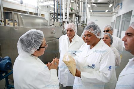 El desarrollo tecnológico alcanza el mayor crecimiento dentro de la economía yucateca