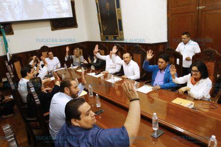 Mérida y sus habitantes quedan en buenas manos: Mauricio Vila