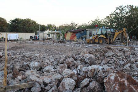 Nueva casa de la cultura en Mérida, en la colonia Plan de Ayala Sur