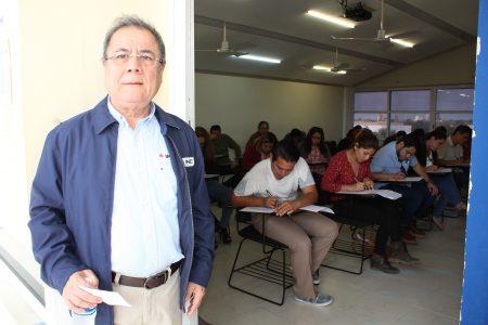 Preparan el ejército de auxiliares del INE para los comicios 2018