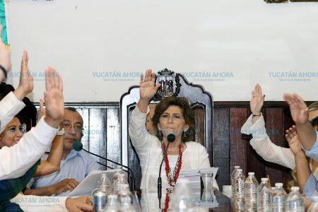 Siguen los ajustes en el Ayuntamiento de Mérida