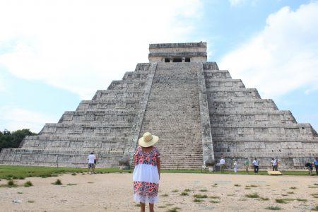 Otra vez exentan a yucatecos de pago estatal para entrar a zonas arqueológicas