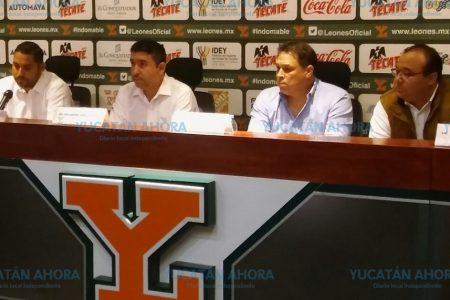 El 21 de febrero arranca la pretemporada de beisbol en el Kukulcán