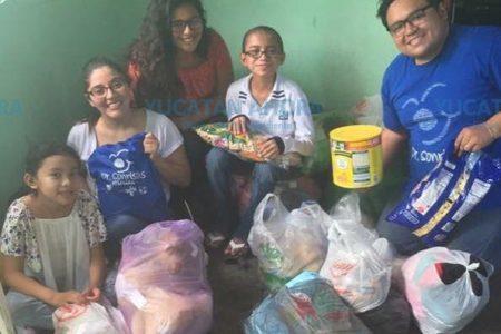 Fallece Lupito, el joven meridano que tenía síndrome de Job