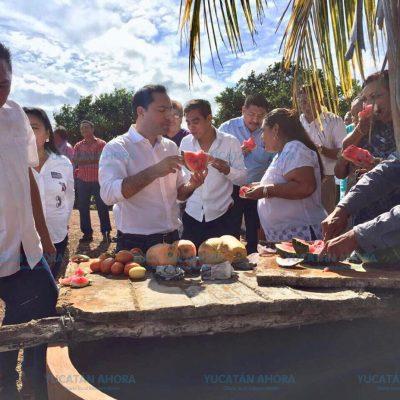 El búmeran de la guerra sucia contra Mauricio Vila