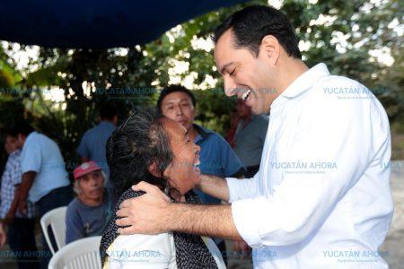 Redoblaremos esfuerzos porque Yucatán merece más: Mauricio Vila