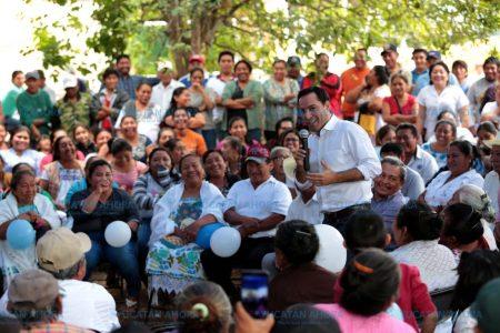 La principal riqueza de Yucatán, sus hombres y mujeres: Mauricio Vila