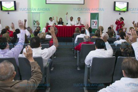 Presenta el PRI su Plataforma Electoral 'Sigamos por Yucatán'