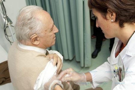 Diarreas y gripes merman salud de niños y ancianos yucatecos
