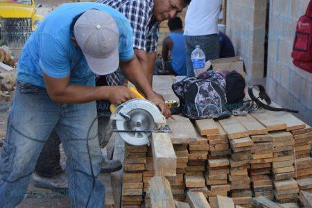 Gestiona Antorcha Campesina una preparatoria en Kanasín