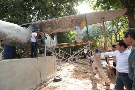 En febrero reabren el Parque Zoológico del Centenario