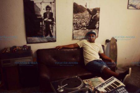 Personaje yucateco: Beatmaker