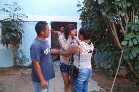 A sus 13 años, huye de Motul para irse a Hunucmá con novio del Facebook