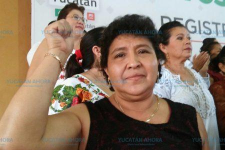 El lado femenino de Yucatán se apresta a tomar el poder
