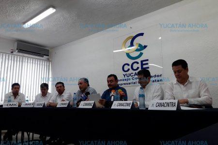 Empresarios yucatecos se rebelan contra la CFE y gasolinazos