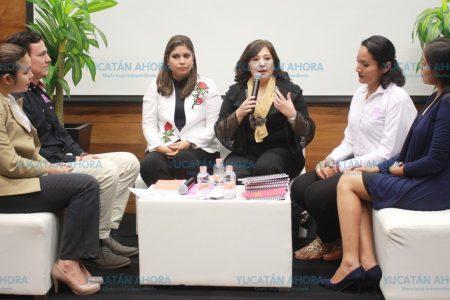 Alianza a favor de las mujeres emprendedoras de Yucatán