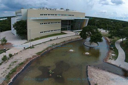Ecosur se integra al Parque Científico y Tecnológico de Yucatán