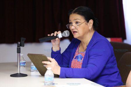 Proponen a Dulce María Sauri para el reconocimiento 'Elvia Carrillo Puerto'