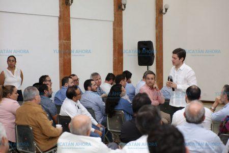 Optimismo e interés empresarial en Zona Económica Especial de Yucatán