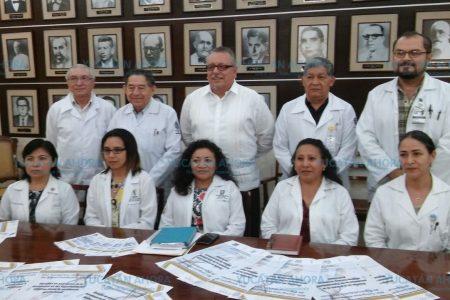Egresan 35 nuevos especialistas en enfermedades de actualidad