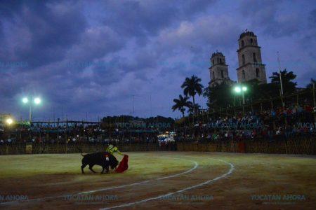 Satisfacen resultados de la temporada taurina en Yucatán