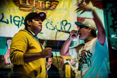 Respeto, unión y equipo, claves para volver a creer en el rap