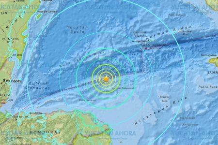 Un sacudón más al mito de que en Yucatán ni tiembla ni hay tsunamis