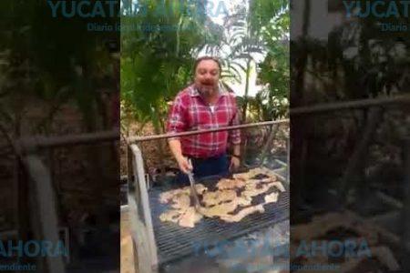 El humo blanco para el PRI en Mérida, después del V Informe