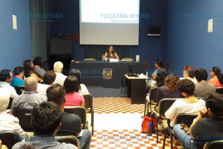A disposición de yucatecos seminarios de la UNAM